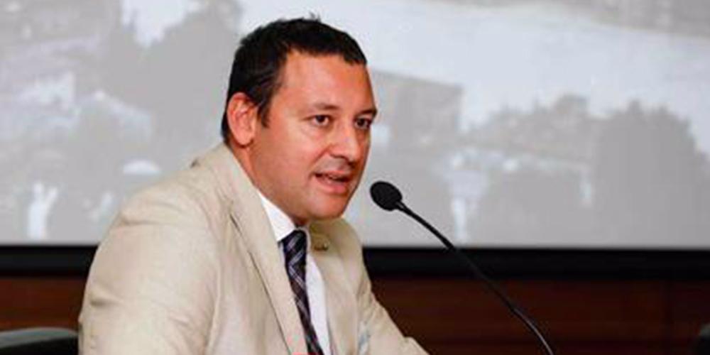 Emanuele Amodei new vice president of Assopatrimonio